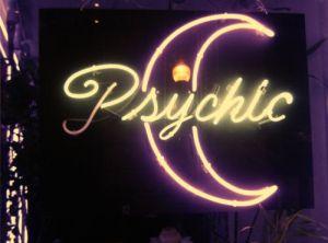 Psychic moon