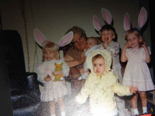 Easter (1980?)