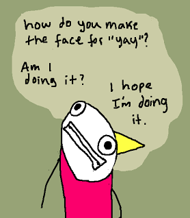 Allie Brosh, Hyperbole and a Half