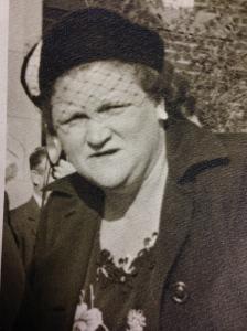 My great-grandmother Helen