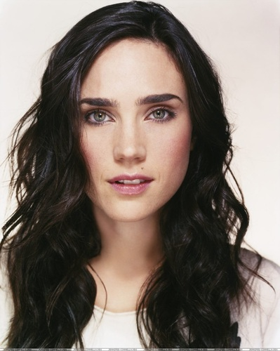 Jennifer Connelly!