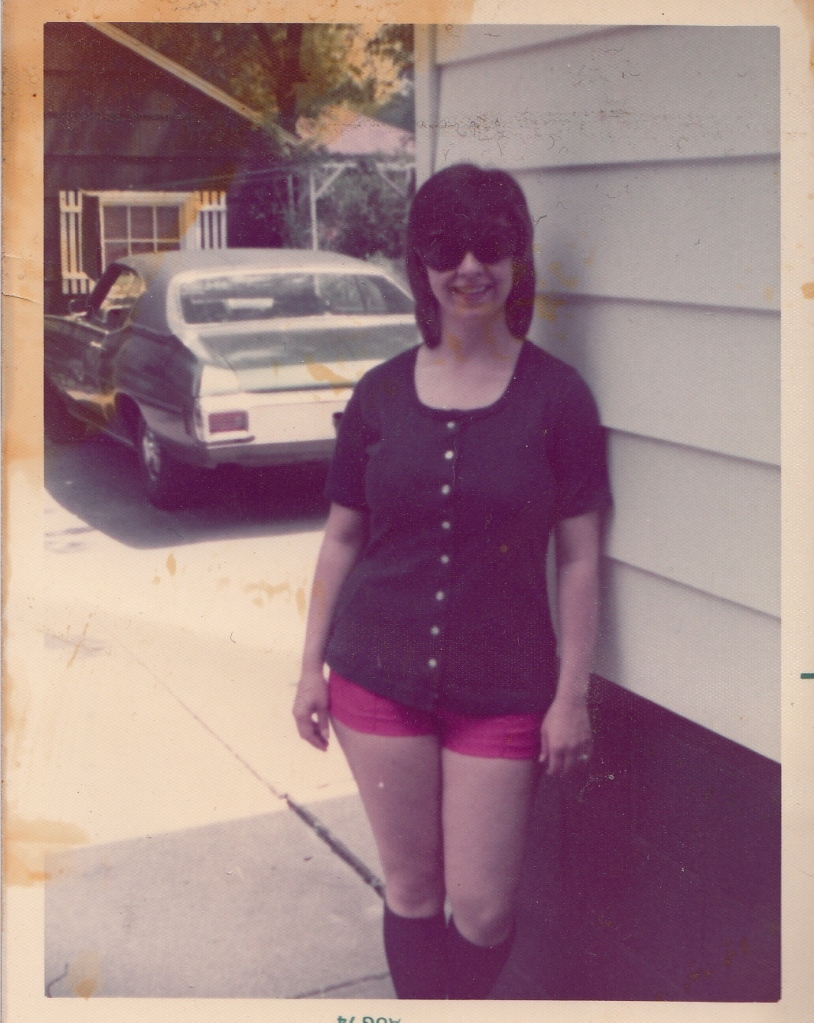 My Mom (1974)