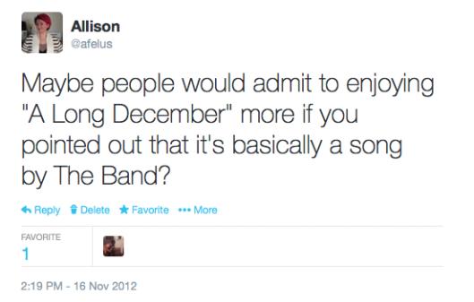 @afelus, 16 November 2012