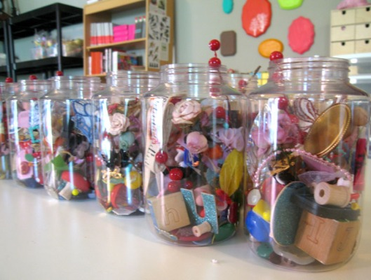 craft jars