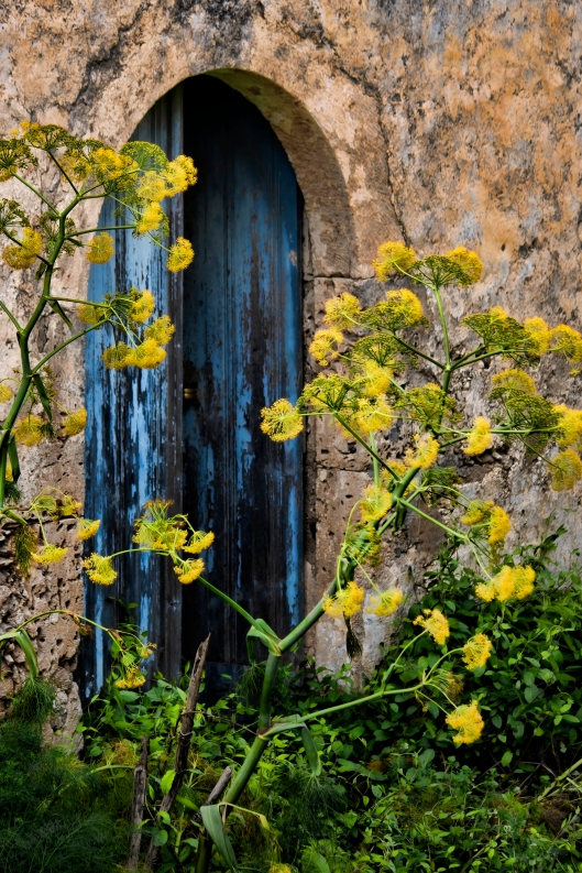 """Secret door"" by  Theophilos Papadopoulos"