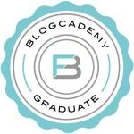 I'm a Blogcademy Babe!