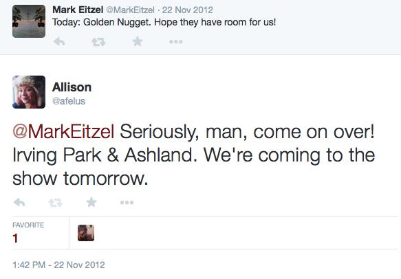 Allison on Twitter: