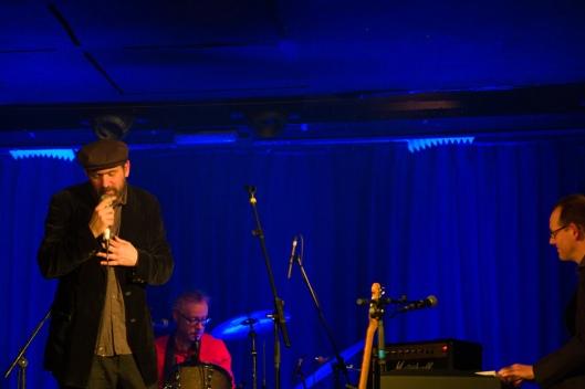 mark eitzel with band
