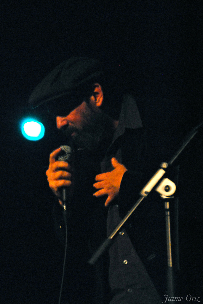 mark eitzel by jaime oriz