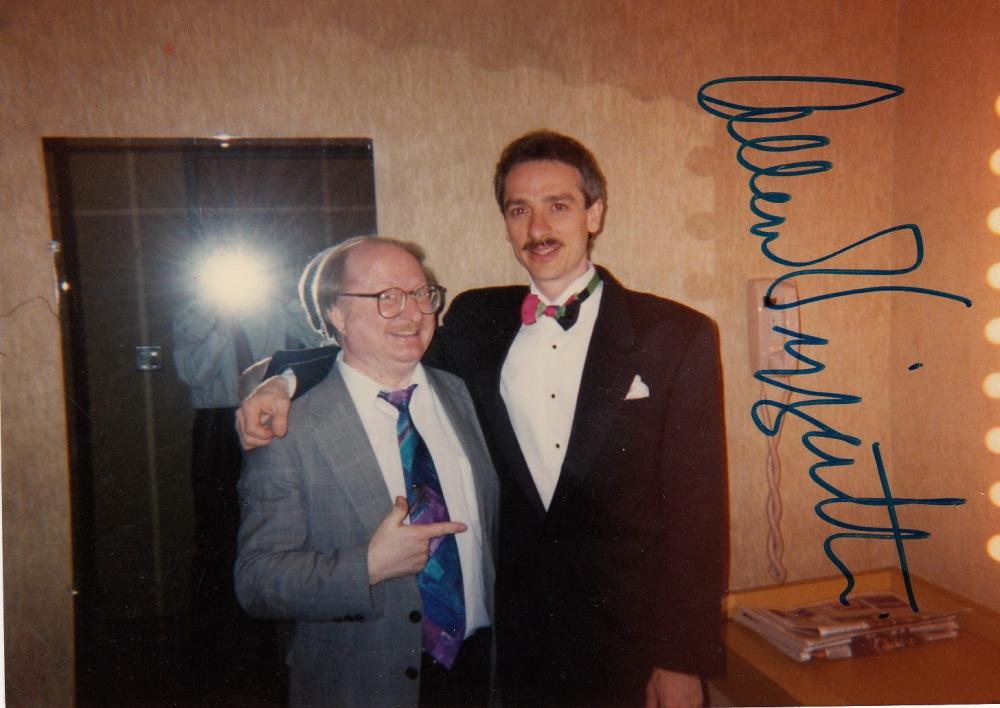 Terry Felus with Allen Vizzutti