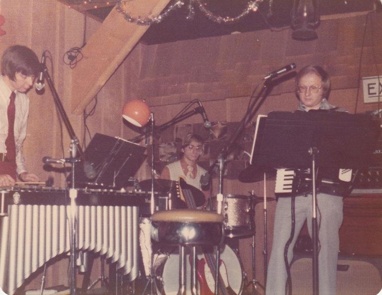 The Terry Felus Trio
