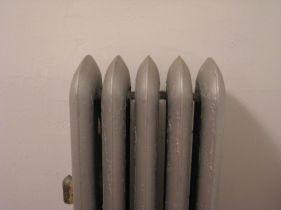 talman radiator