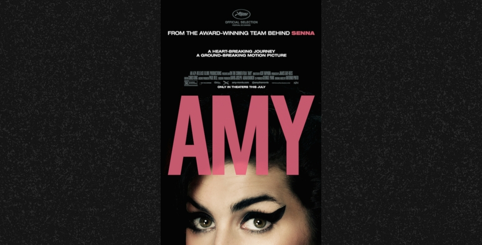 amy winehouse doc