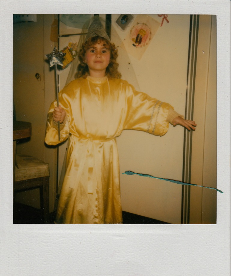 allison fairy godmother