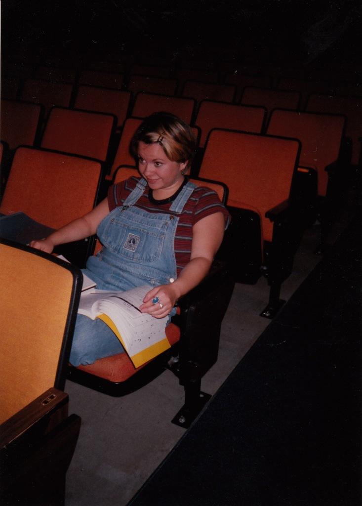 AF directing in 1998