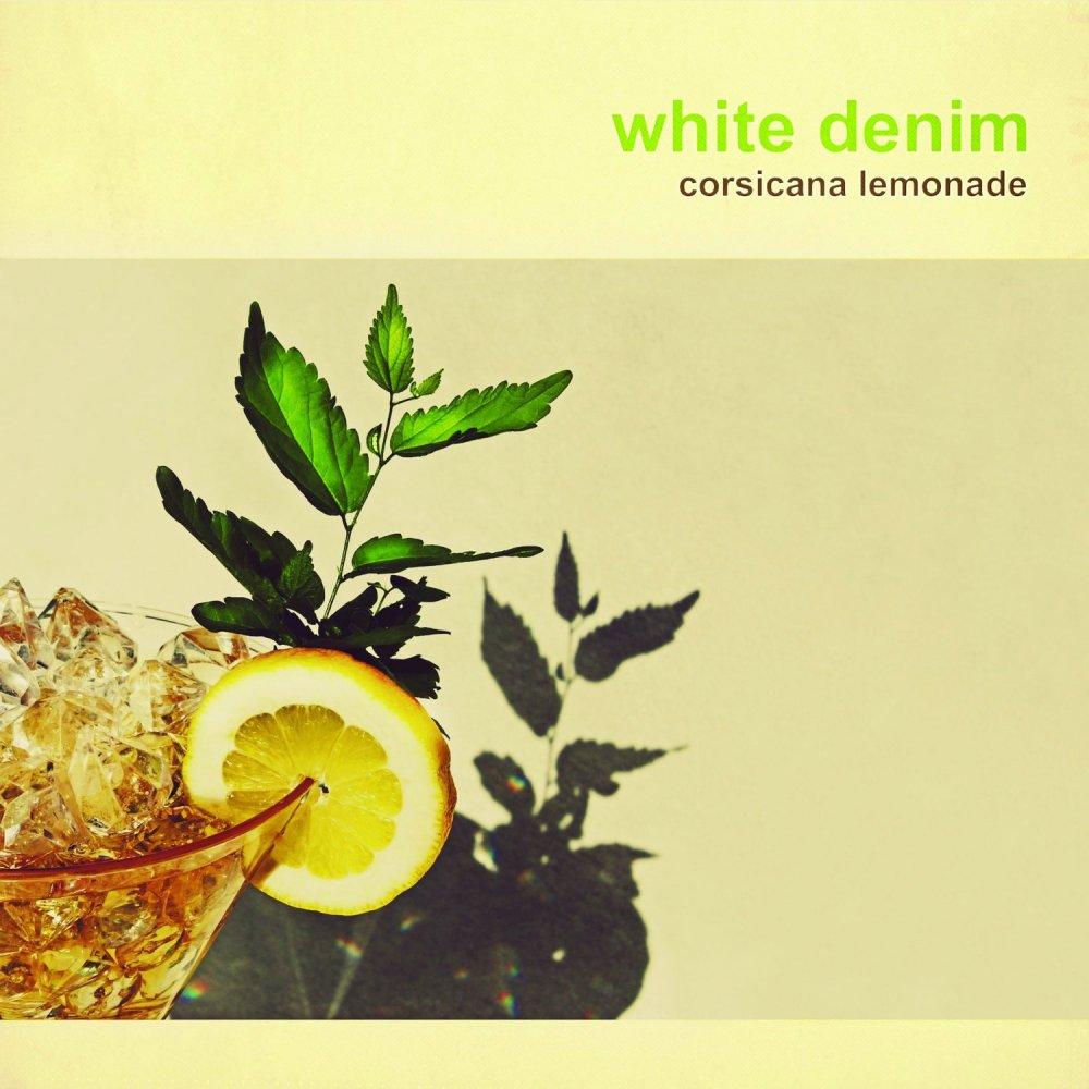 white denim corsicana lemonade