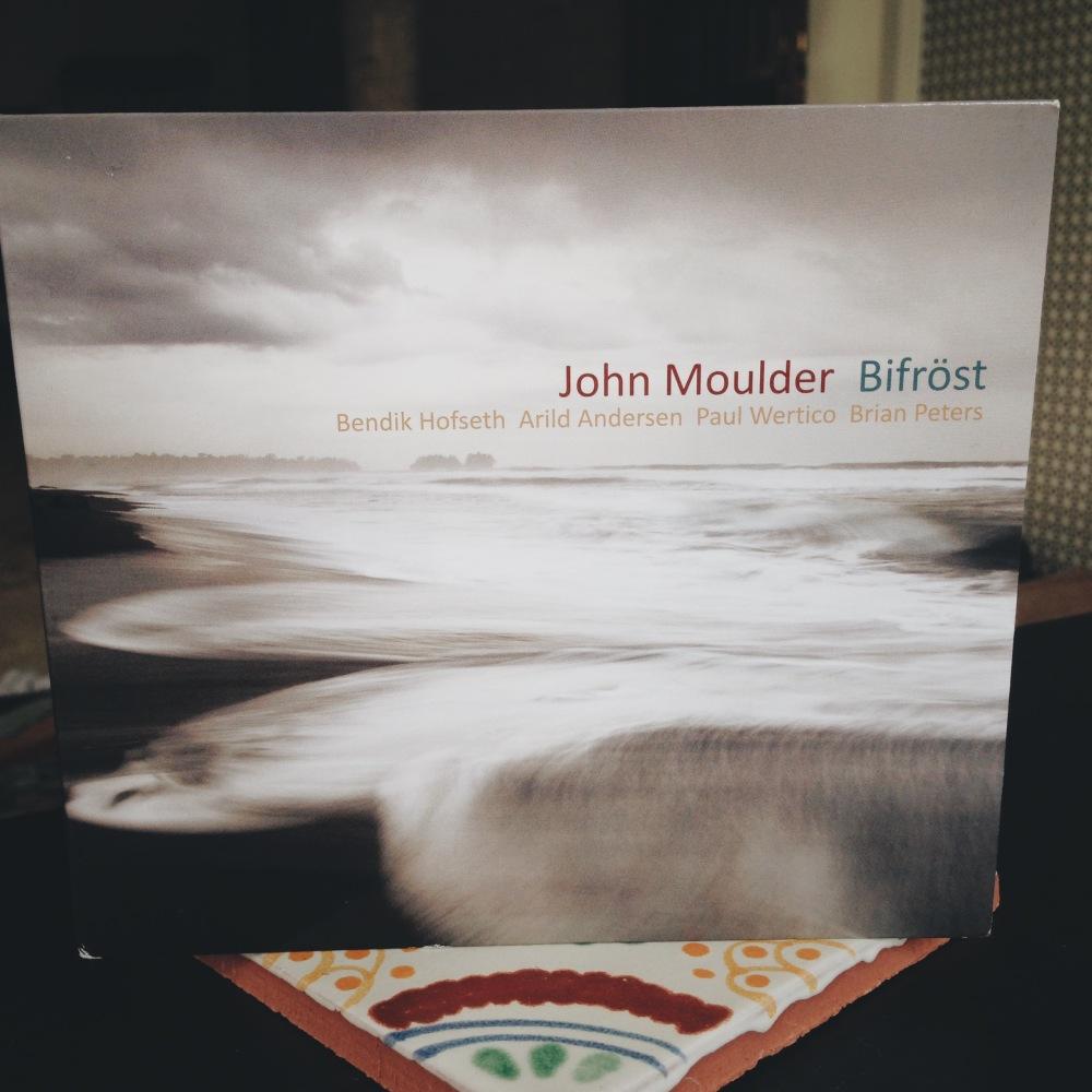 john moulder's bifrost