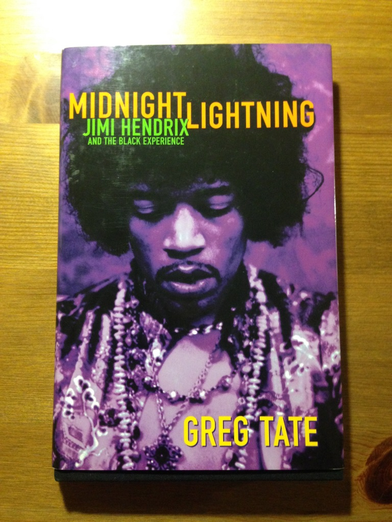 "greg tate's ""midnight lightning"""